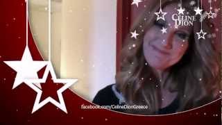 Celine Dion: Merry Christmas! 2012 HD