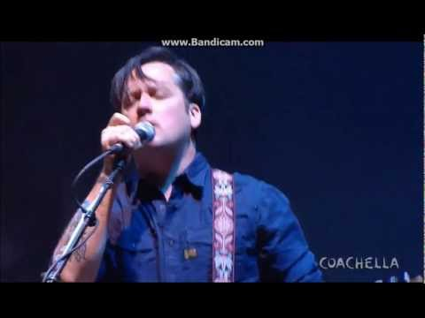 Modest Mouse Live - Be Brave - Coachella 2013 - 4 of 10