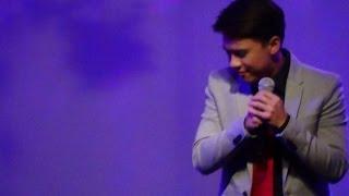 TIMMY PAVINO - Hanggang Sa Dulo Ng Walang Hanggan (Live @ Vivere Hotel & Resort!)