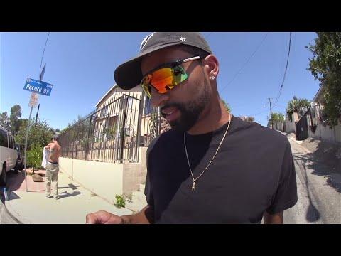SCREAMING VLOG #5 100 DEGREES AND FEELING AMAZING   Santa Cruz Skateboards