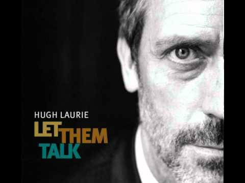 Hugh Laurie - John Henry