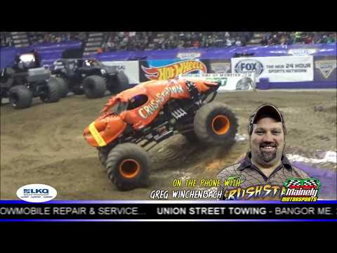 Mainely Motorsports TV - May 18, 2018 - Show #569