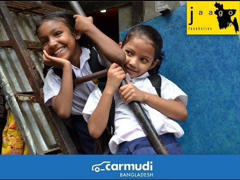 Rice Bucket Challenge Carmudi - BD