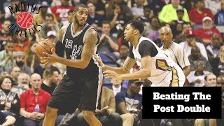 Beating the Post Double ft. LaMarcus Aldridge