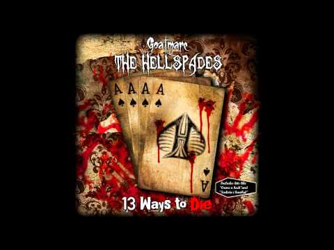 Goatmare & The Hellspades - Sadista I Kanibal video