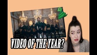 Download Lagu Look What You Made Me Do MV REVIEW+ What I REALLY Think of Taylor Swift Gratis STAFABAND
