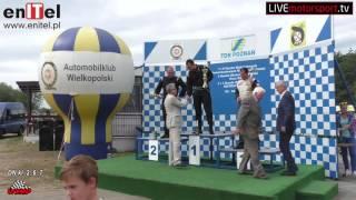 Wyścig Formuły Elektrycznej podczas WSMP 4 września 2016