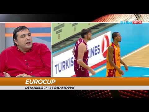 Galatasaray Odeabank'ın iyi yönde dönüşümünü Kaan Kural yorumladı