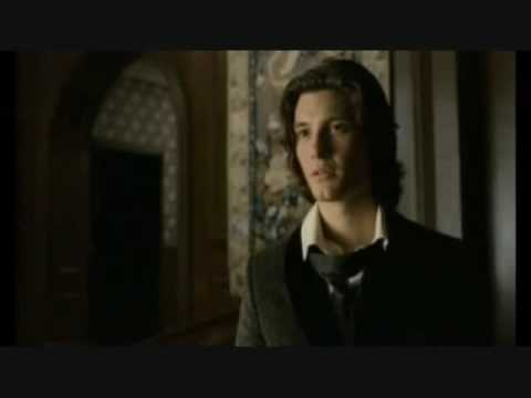Ben Barnes - Dorian Gray fanmade SECRET