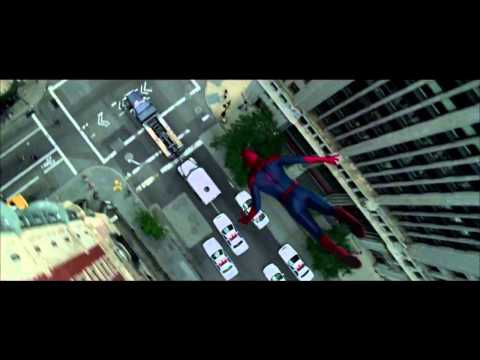 The Amazing Spider-Man 2: Super Trailer 2!