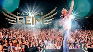 Matthias Reim - Das Lied (Offizielles Video)