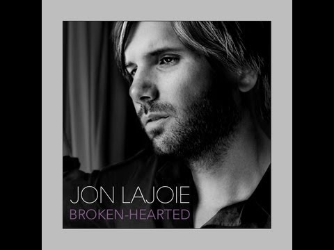 Jon Lajoie - Broken-hearted