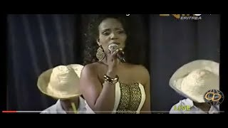 Eritrean Folklore Dance/Song