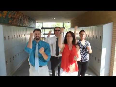 Call Me Maybe (Chaminade Faculty)