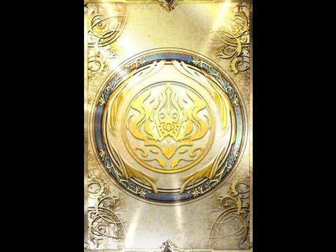 神魔之塔-月夜女王的禱告 八連抽