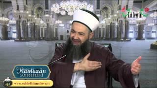 Cübbeli Ahmet Hocaefendi ile Ramazan Sohbetleri 6.Bölüm (23.06.2015)