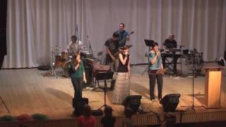 Watch Suzy Yaraei Covered video