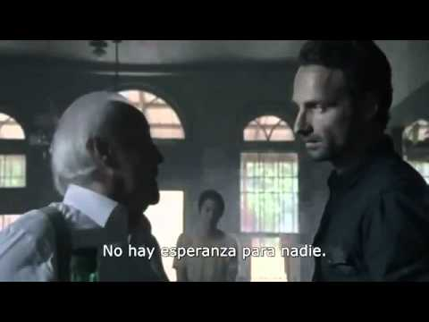 The Walking Dead Segunda Temporada - Episodio 8 - Adelanto 2x08