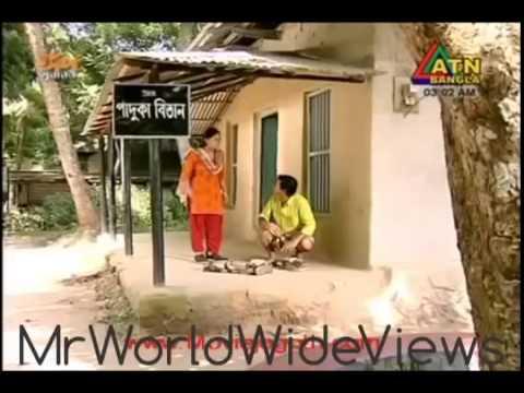 Bangla Comedy Natok   Paduka Bitan HQ By Chanchal Chowdhury Nadiya