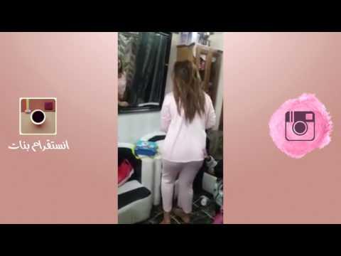 رقص مغربي مثير بملابس شفافة ومؤخرة تجنن   رقص منزلي  +18 thumbnail