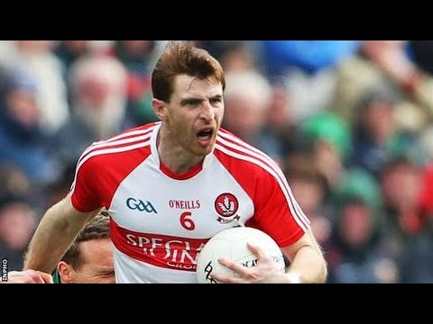 WE ARE DERRY | Episode #9 | Gerard O'Kane and a captain's role in 2002 Minor success
