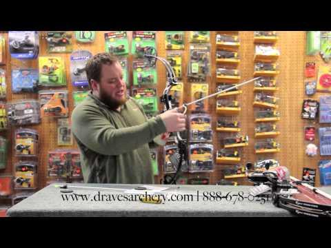 NEW BOWFISHING GEAR: Cajun Archery Sucker Punch Bowfishing Bow Review