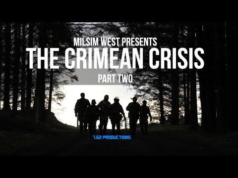 7.62 REPORT: FSB IN CRIMEA (MILSIM West's CRIMEAN CRISIS)- PART TWO