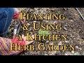 Lagu Planting & Using a Kitchen Herb Garden with Pat Battle