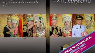 download lagu The Wedding  Kemal & Agus - Aceh gratis