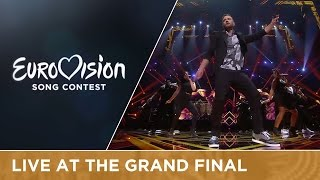 Download Lagu Justin Timberlake live at the 2016 Eurovision Song Contest Gratis STAFABAND