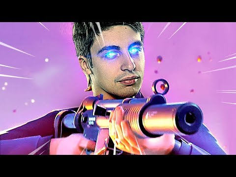 *PROOF* Shroud Using Aimbot In Fortnite !