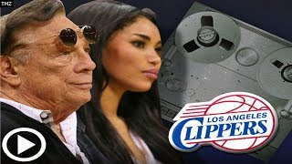 Donald Sterling - LA Clippers Rant