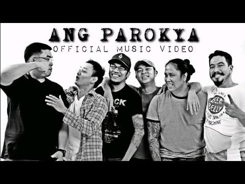 Parokya Ni Edgar - Ang Parokya