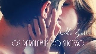 Watch Os Paralamas Do Sucesso Me Liga video