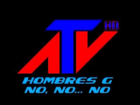 Hombres G - Hombres G - No,no...no - 1987 - HD