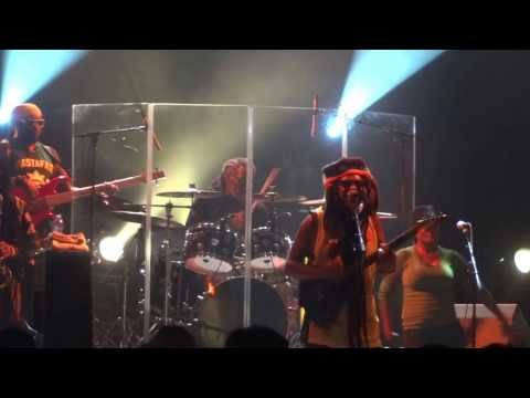 Steel Pulse - A Who Responsible