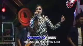 NELLA KHARISMA - SAK KUKU ALBUM SAKURA RECORD INDONESIA