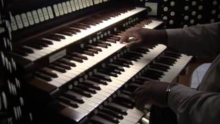 Blessed Assurance - Pipe Organ