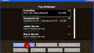 майнкрафт сервер vireline 1 5 2 #4
