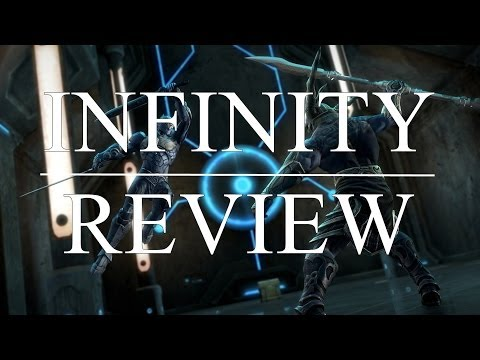 An Unorthodox Review Of Infinity Blade 3