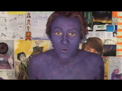 The Purple Man