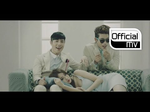 [MV] Homme (창민, 이현) _ It Girl Music Videos