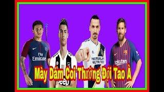 Linh Nguyen Đá Cho Hào Hứng. 2. Dream League soccer 2019