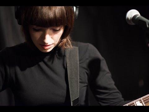 Daughter - Human (Live @ KEXP, 2013)