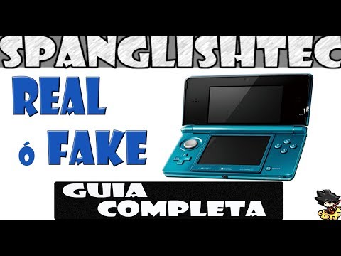 Emulador de 3DS [Guia Completa] Fake-Real 2013.