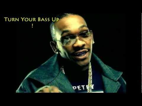 Petey Pablo - Club Banger Instrumental ( Bass Boosted )