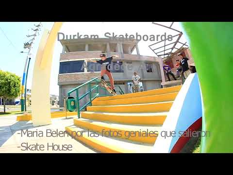 Durkam Skateboards | Tour