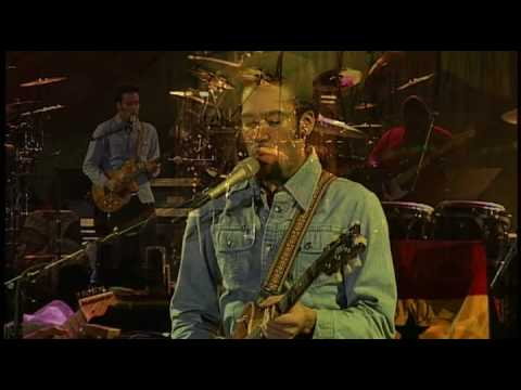 Ben Harper &amp; The Innocent Criminals - With My Own Two Hands