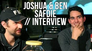 Heaven Knows What's Joshua & Ben Safdie Interview - The Seventh Art