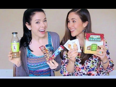 ♡MORE Healthy Junk Food!♡